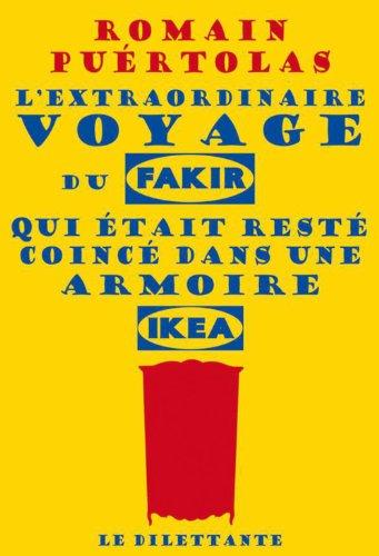 Fakir Ikea