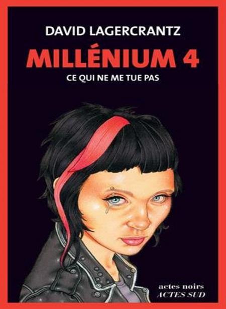 Millénium 4