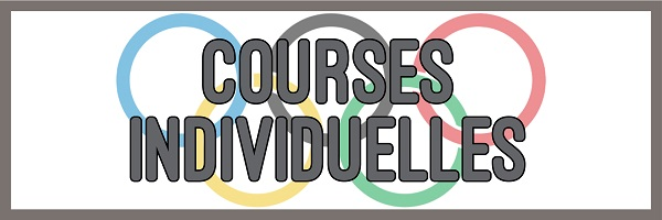 Courses individuelles