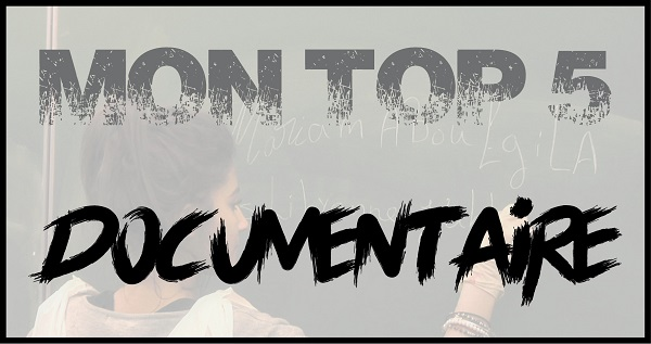 Top 5 - Documentaire